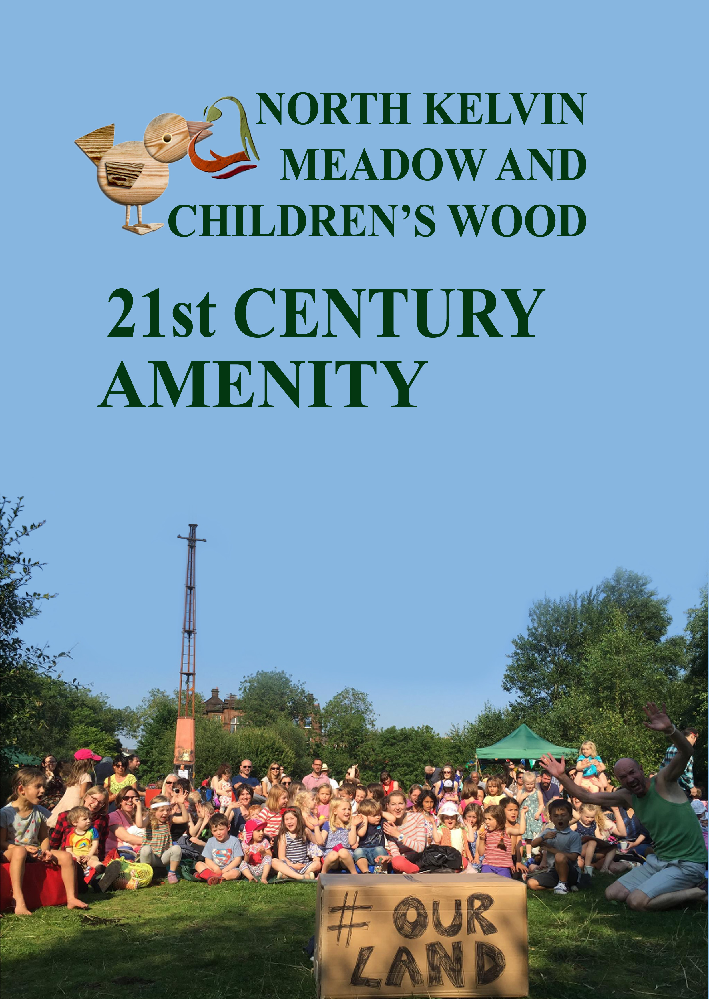 21st century kids Headline our 21st century kids are ready for school.